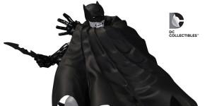 SDCC 2014 — игрушки по персонажам DC
