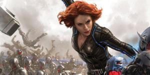 Ещё два концепт-постера фильма «Мстители 2 Эра Альтрона»