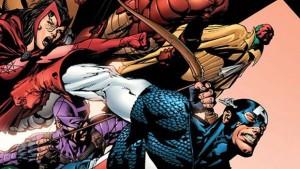 Первые 4 выпуска «Marvel. Официальной коллекции комиксов»