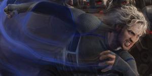 И ещё два концепт-постера фильма «Мстители 2 Эра Альтрона»