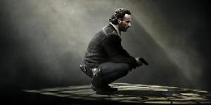 Постер и трейлер 5 сезона «Ходячих мертвецов»