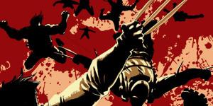 Расширение Death of Wolverine