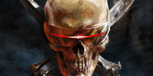 Новая авторская команда серии Cyclops