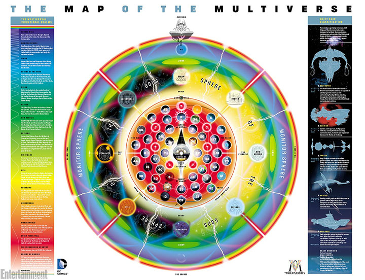 Multiversity map IN PRO FOR COMIC hires
