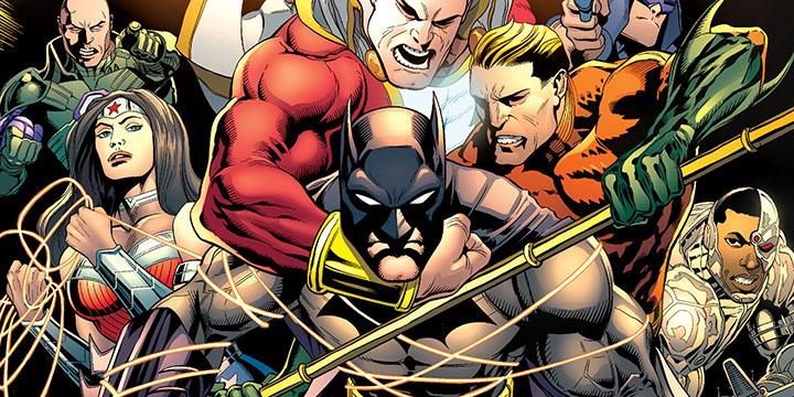 Batman and Robin (2011-) 033-000