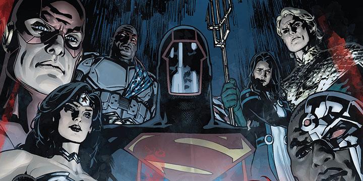 The New 52 - Futures End 011-000