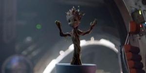 Танцующий Грутик