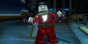 Новые персонажи Lego Batman 3 Beyond Gotham
