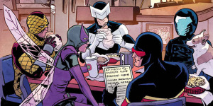 Superior Foes of Spider-Man и New Warriors будут закрыты