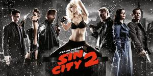 ОмниОбзор фильма «Город грехов 2.»