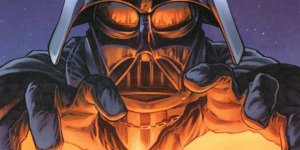 Marvel переиздаст Star Wars от Dark Horse