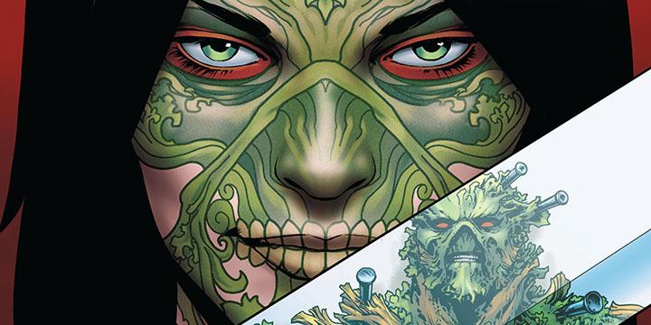 Swamp Thing (2011-) 034-000
