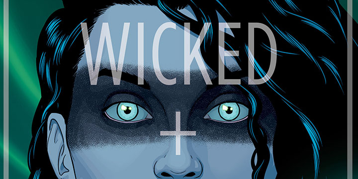 The Wicked + The Divine 003 (2014) (Digital) (Darkness-Empire) 001
