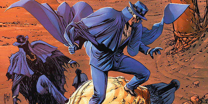 Trinity of Sin - The Phantom Stranger (2012-) 022-000