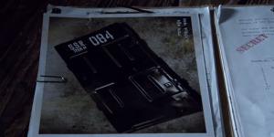 Постер и клип второго сезона «Агентов Щ.И.Т.»
