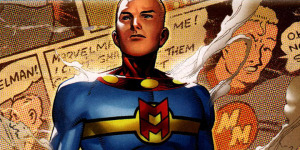 Новый Miracleman от Marvel