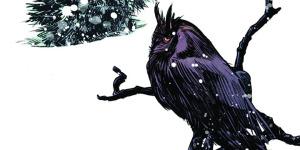 Снежный декабрь в Batman Eternal