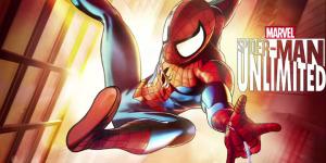 ОмниОбзор игры Spider-Man Unlimited
