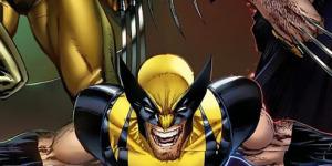 Объединенная обложка Death of Wolverine