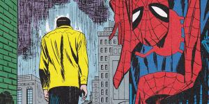 Комиксы Marvel в России закрывают
