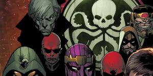 Новая Гидра во вселенной Marvel