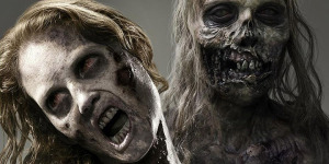 Главные герои спин-оффа «Ходячих мертвецов»