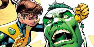 Брюс Бэннер вернётся в Hulk vol.2 #9