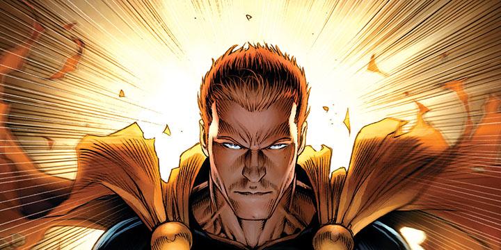 Avengers (2012-)34.1-000
