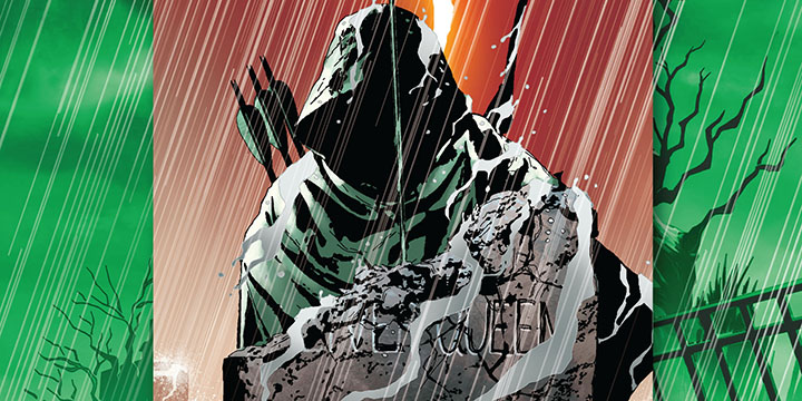 Green Arrow (2011-) - Futures End 001-000