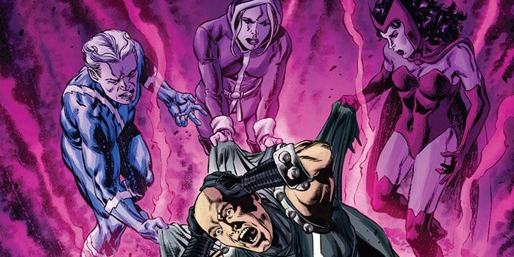 Magneto (2014-) 010-000