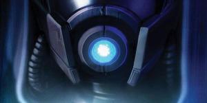 ОмниОбзор книг по Mass Effect
