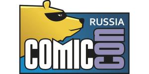 Comic Con Russia 2014: День -2 VIP