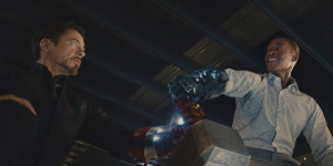 Другой первый трейлер фильма «Мстители 2 Эра Альтрона»