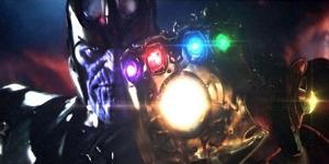Тизер фильма «Мстители Война бесконечности»