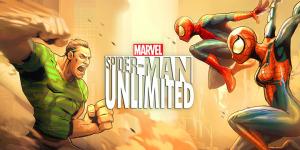 Большие обновления игры Spider-Man Unlimited