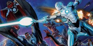 Следующий ивент Marvel — новые Secret Wars