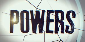 Первый трейлер сериала «Силы»