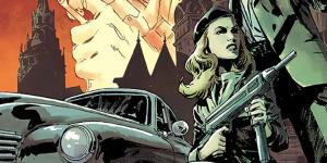 Operation: S.I.N. — новая мини-серия Marvel