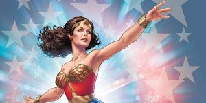 Новые цифровые комиксы DC