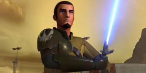 ОмниОбзор первых серий «Звёздных войн Повстанцы»