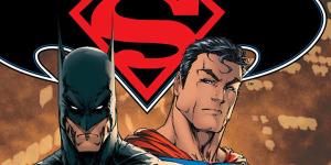 Superman & Batman на русском языке