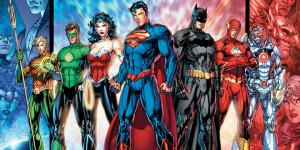 Расписание фильмов DC до 2020 года