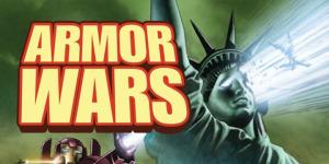 Будущие Armor Wars