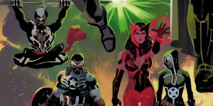 Новые Uncanny Avengers