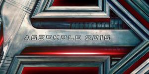 Первый постер фильма «Мстители 2 Эра Альтрона»