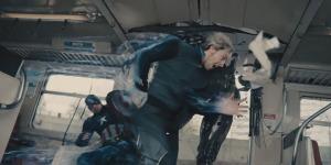 Трейлер фильма «Мстители 2 Эра Альтрона» в дубляже