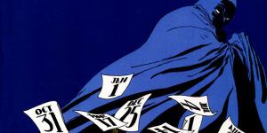 Batman Long Halloween выйдет на русском