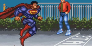 ОмниВидео #4 Dorkly Флэш против Супермена