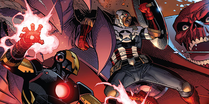 Avengers & X-Men - Axis 002-000