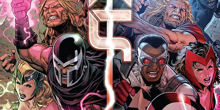 Avengers & X-Men - Axis 003-000